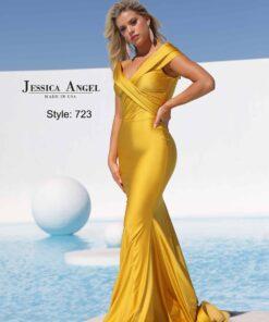 Style JA723