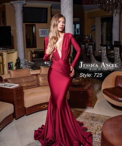 Style JA725