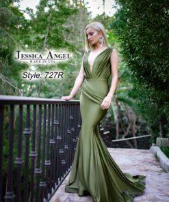 Style JA727R