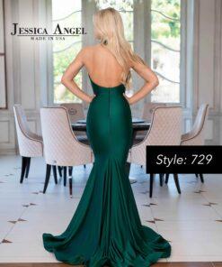 Style JA729