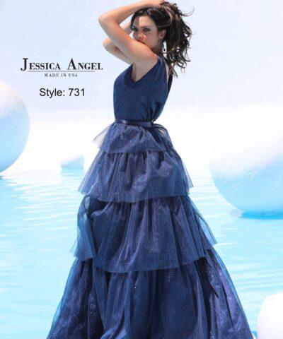 Style JA731