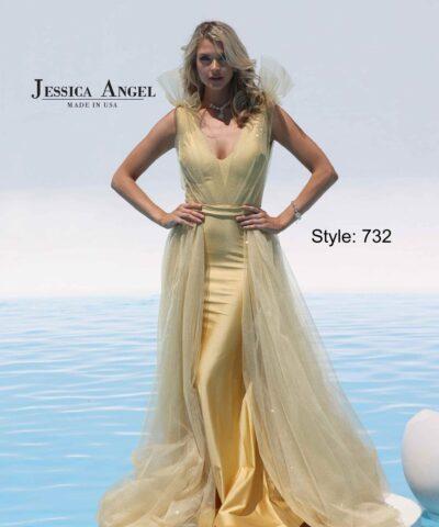 Style JA732
