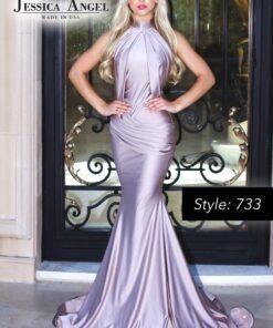 Style JA733