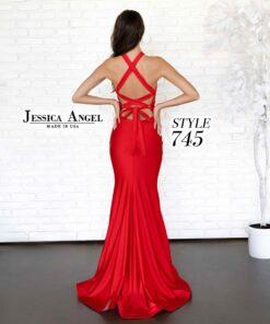 Style JA745
