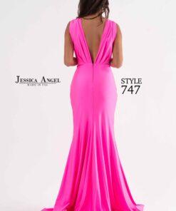 Style JA747