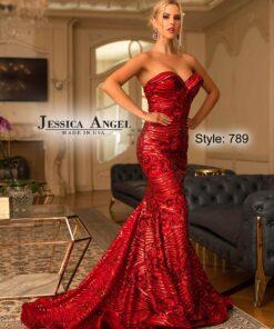 Style JA789