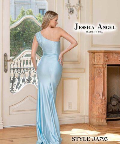 Style JA793