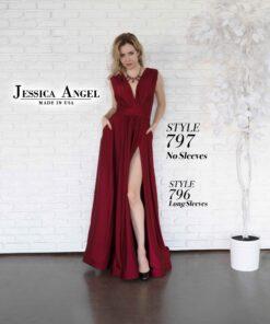 Style JA797
