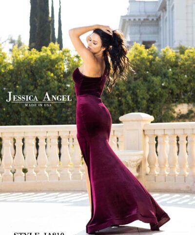 Style JA810