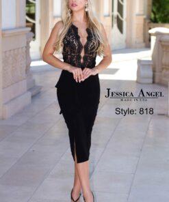 Style JA818