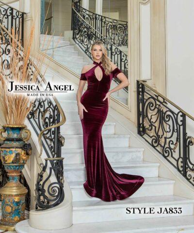 Style JA833