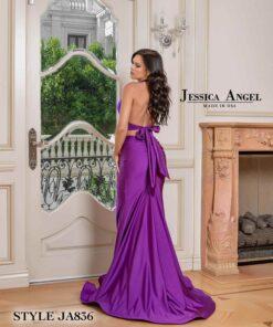 Style JA836