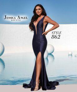 Style JA862
