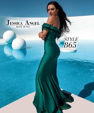 Style JA865