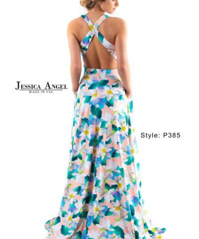Style JAP385