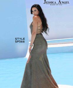 Style JASP366