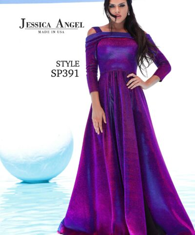 Style JASP391