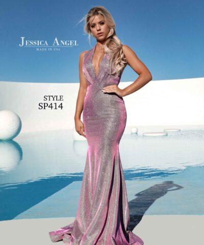 Style JASP414