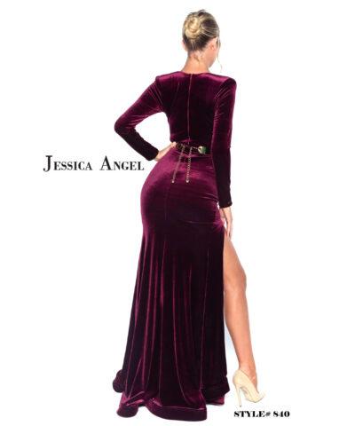 Style JA840