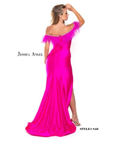 Style JA843