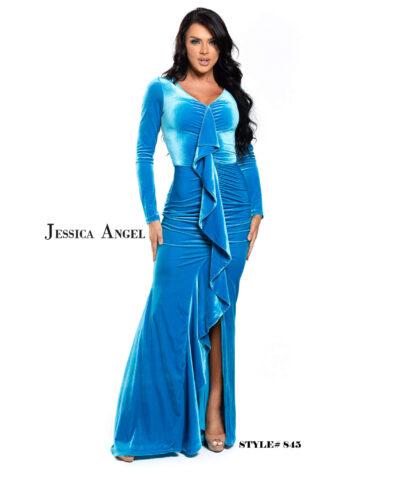 Style JA845
