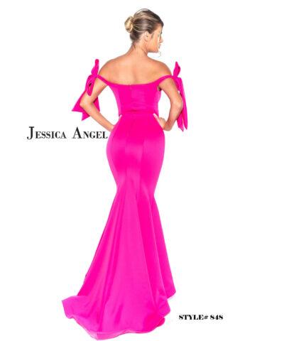 Style JA848