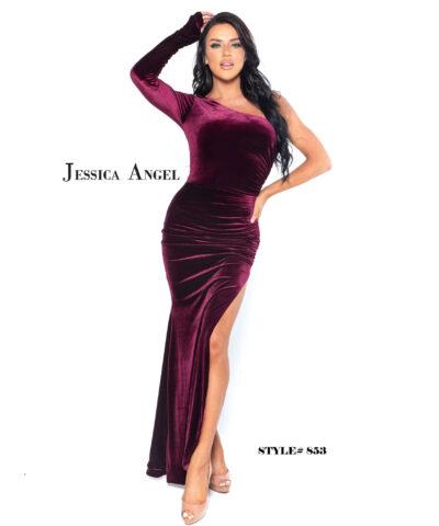 Style JA853