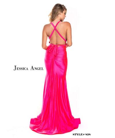 Style JA858