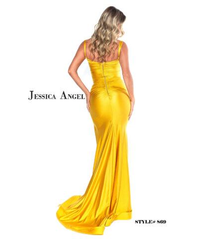 Style JA869