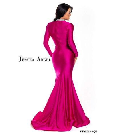 Style JA876