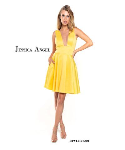 Style JA899
