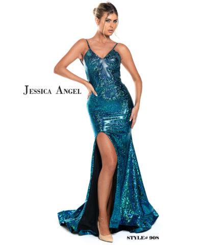 Style JA908