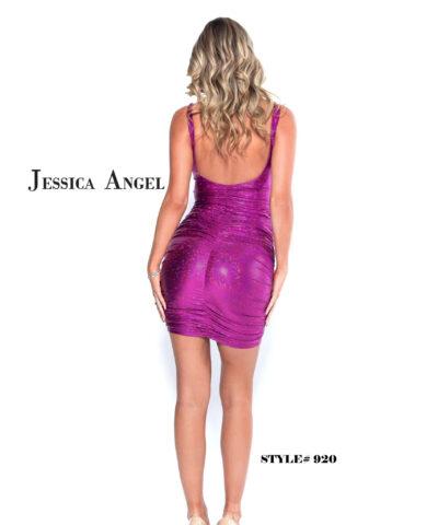 Style JA920