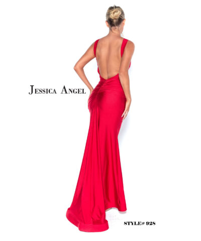 Style JA928