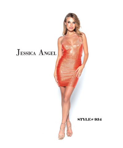 Style JA934